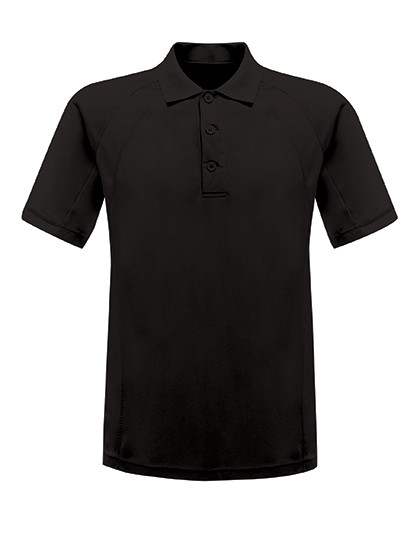 RGH147 Regatta Coolweave Wicking Polo